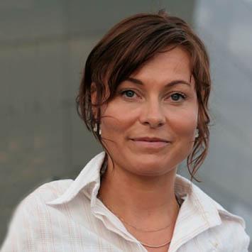 Psykolog i København | Nina Dam